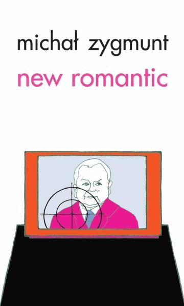 New Romantic - Michał Zygmunt